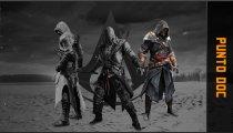 Assassin's Creed: La Rinascita - Punto Doc