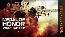 Medal of Honor: Warfighter - Videorecensione