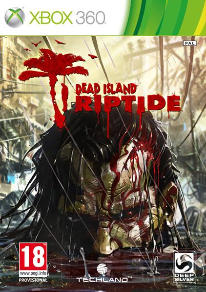 Dead Island: Riptide - Data d'uscita e dettagli sui pre-order - Aggiornata