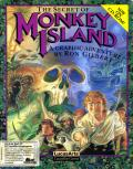 The Secret of Monkey Island per PC MS-DOS
