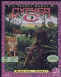 The Secret Codes of C.Y.P.H.E.R.: Operation Wildlife per PC MS-DOS
