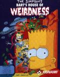 The Simpson : Bart's House of Weirdness per PC MS-DOS