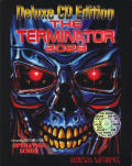 The Terminator 2029 - Deluxe CD Edition per PC MS-DOS