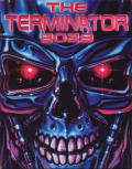 The Terminator 2029 per PC MS-DOS