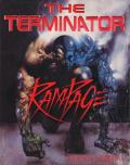 The Terminator: Rampage per PC MS-DOS