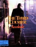 The Third Courier per PC MS-DOS