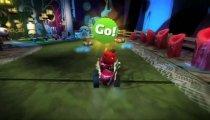 LittleBigPlanet Karting - Trailer di Halloween