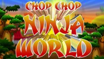 Chop Chop Ninja World - Teaser trailer