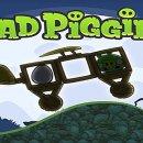 Bad Piggies - Un nuovo update illuminato da un'immensa luna