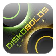 Diskobolos per iPad