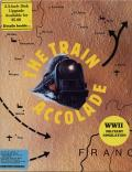 The Train: Escape to Normandy per PC MS-DOS