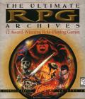 The Ultimate RPG Archives per PC MS-DOS
