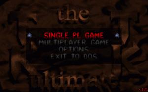 The Ultimate Tapan Kaikki per PC MS-DOS