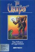The Usurper: The Mines Of Qyntarr per PC MS-DOS