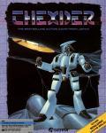 Thexder per PC MS-DOS