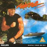 Thunder in Paradise Interactive per PC MS-DOS