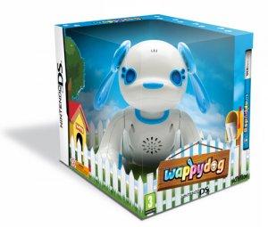 Wappy Dog per Nintendo DS