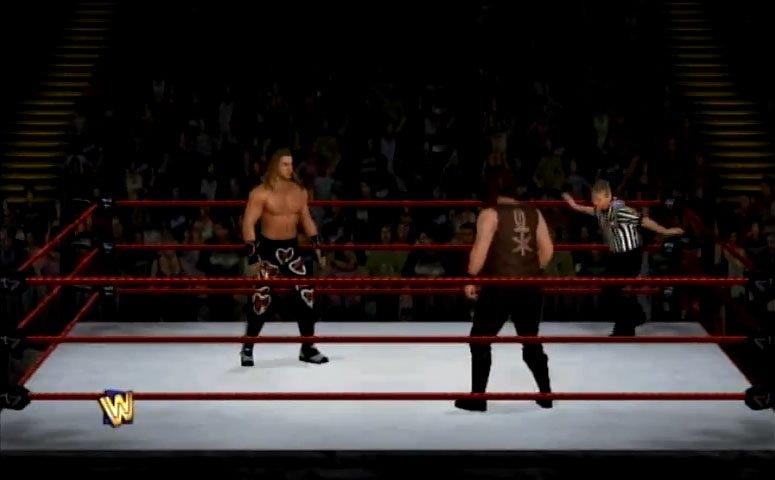 Il lato B della WWE