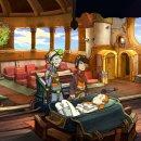 Deponia arriva oggi in versione retail su PlayStation 4