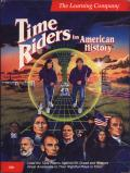 Time Riders in American History per PC MS-DOS