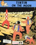 Tintin on the Moon per PC MS-DOS