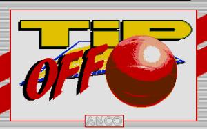 Tip Off per PC MS-DOS