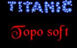 Titanic per PC MS-DOS