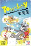 Tom & Jerry Cat-astrophe per PC MS-DOS