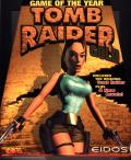 Tomb Raider: Unfinished business per PC MS-DOS