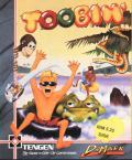 Toobin' per PC MS-DOS