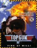 Top Gun: Fire at Will per PC MS-DOS