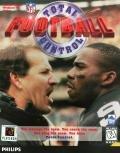Total Control Football per PC MS-DOS