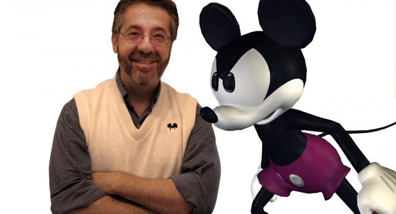 Fedele a Disney