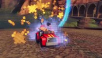 Sonic & All-Stars Racing Transformed - Trailer con Ralph Spaccatutto