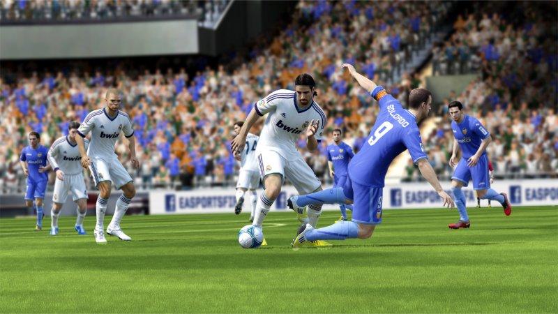 FIFA 14 - Cosa vorremmo in...