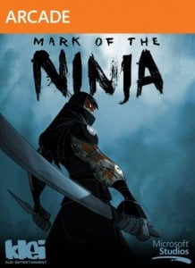Mark of the Ninja per Xbox 360