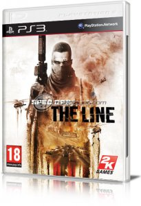 Spec Ops: The Line per PlayStation 3