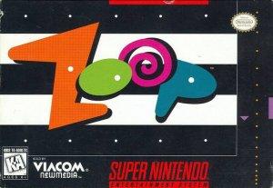 Zoop per Super Nintendo Entertainment System