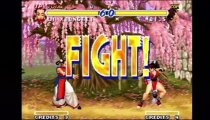 Real Bout Fatal Fury 2: The Newcomers - Trailer