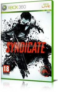 Syndicate per Xbox 360