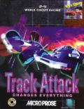 Track Attack per PC MS-DOS