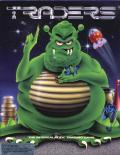 Traders: The Intergalactic Trading Game per PC MS-DOS