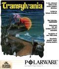 Transylvania per PC MS-DOS