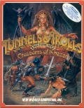 Tunnels & Trolls: Crusaders of Khazan per PC MS-DOS