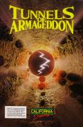 Tunnels of Armageddon per PC MS-DOS