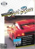 Turbo Outrun per PC MS-DOS