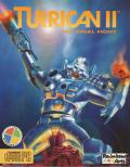 Turrican 2 per PC MS-DOS