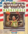 TV Sports Basketball per PC MS-DOS
