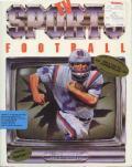 TV Sports: Football per PC MS-DOS