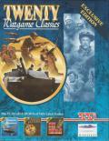Twenty Wargame Classics per PC MS-DOS